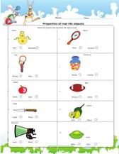 2nd grade weather worksheets